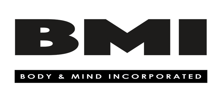 Logo Body & Mind